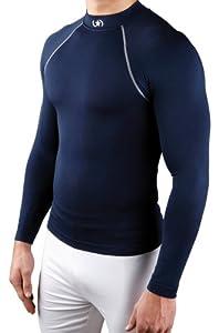 Prostar T-shirt à manches longues Geo T Navy XS
