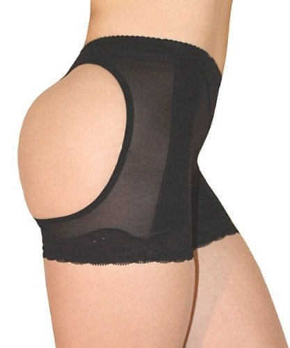 BUTT LIFT LIFTER BUTTOCKS PANTY TUMMY CONTROL