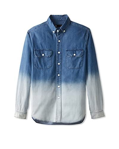 3×1 Men's Two Pocket Shirt