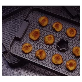 L'Equip Dehydrator Tray Set - 2 Pack - For Model 528 Dehydrator