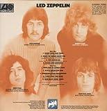 Led Zeppelin I (Remastered Original Vinyl)