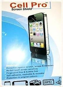 Cell Pro Matte Finish Screen Guard Intex Aqua I6