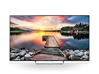 Sony KDL75W850C 75-Inch 1080p 120Hz 3D Smart LED TV by Sony