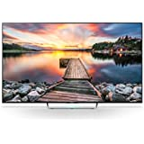 Sony KDL75W850C 75-Inch 1080p 120Hz 3D Smart LED TV (2015 Model)