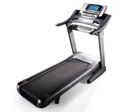 FreeMotion 760 Treadmill