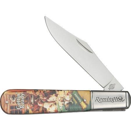 Vintage Hunting Knives