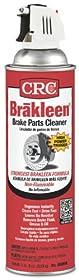 CRC 5089T Brakleen Brake Cleaner - 19 oz.
