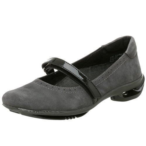ASGI Women's Delight Mary Jane (ASGI,Womens Shoes,  ,Flats)