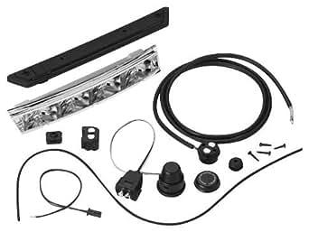 Givi Optional Brake Light Kit For E450 & E470 Top Box