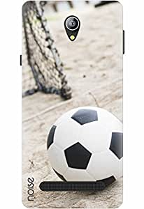 Noise Designer Printed Case / Cover for Micromax Canvas Pulse 4G E451 / Patterns & Ethnic / Meow Design