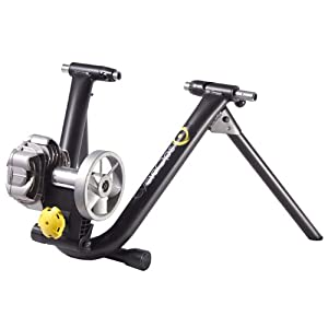 CycleOps Fluid 2 Trainer by CycleOps