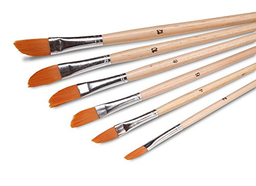 artist-paint-brush-set-6-pc-angled-flat-tip-for-acrylic-oil-or-watercolor-assorted-sizes