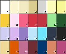 Karten und Co. - Sobres transparentes (100 unidades, producto de calidad)