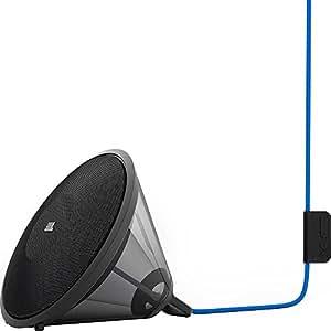JBL Elektronik Spark Design-Bluetooth Lautsprecher schwarz