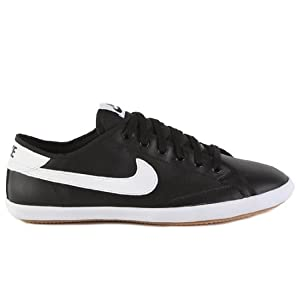Nike - Fashion / Mode - Denfendre Leather - Taille 43 - Noir