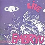 Live by Embryo (2015-08-03)