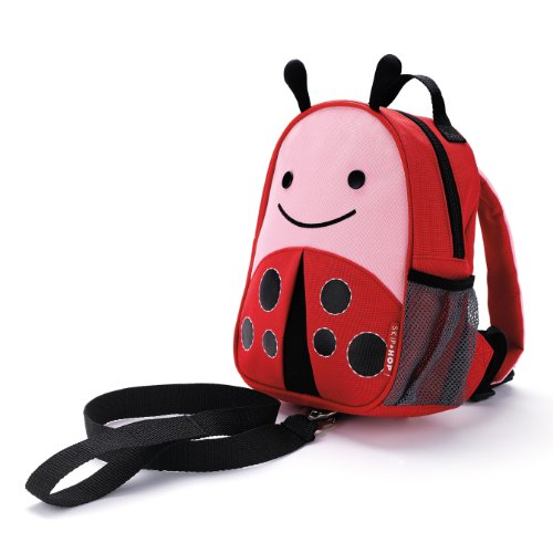Lowest Prices! Skip Hop Zoo Safety Harness,  Ladybug