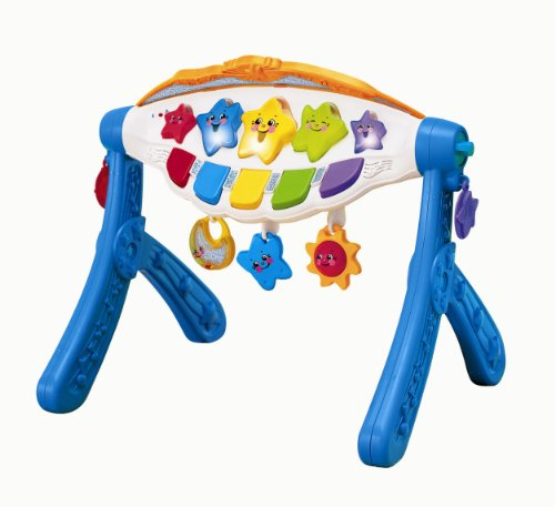 Fisher Price Singing Star Gym front-788716