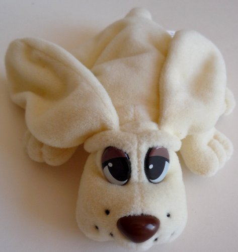 pound-puppies-6-inch-long-eared-cream-dog