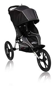 Baby Jogger F.I.T. Single Jogging Stroller, Slate/Black (Discontinued by Manufacturer)