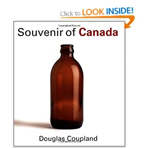 Souvenir of Canada Douglas Coupland
