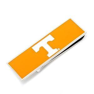 NCAA Tennessee Volunteers Enamel Money Clip by Football Fanatics