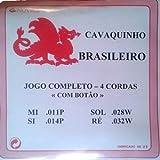 Carvalho Cavaquinho Brasileiro - Jeu De Cordes
