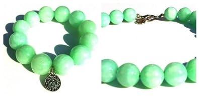 Yazilind Femmes Plaqu/é Argent Ambre Bib Collier Party Chain Parures Statement Sets Collier Boucles doreilles