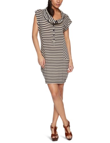 Firetrap Cascade-Stripe Sleeveless Women's Dress