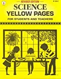 img - for [(Science Yellow Pages for Students and Teachers )] [Author: Kids' Stuff People] [Jan-2002] book / textbook / text book