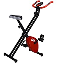 Buy Folding X Bike Folding - Cardio Fitness Workout Bike -image
