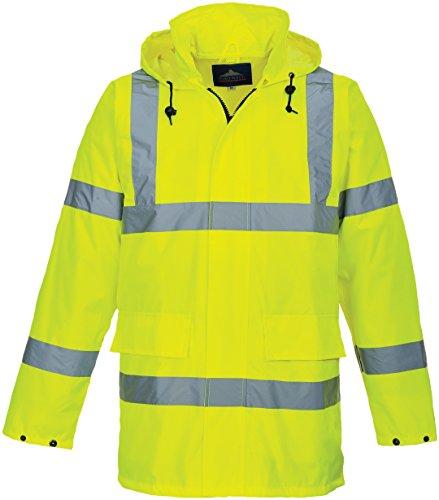 portwest-s160yerxl-x-large-hi-vis-lite-traffic-jacket