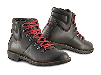 Stylmartin - moto touring chaussures Red rock - marron - taille 43