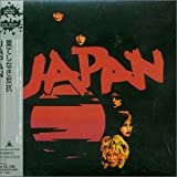Adolescent Sex By Japan (0001-01-01)