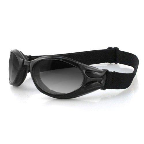 Bobster Igniter Goggle-Black Frame, Photochromic Lens
