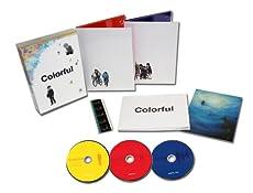 カラフル 【完全生産限定版】 [Blu-ray & DVDセット]