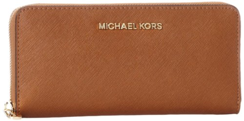 Michael Kors Handbag, Travel Zip Around Continental Wallet Luggage