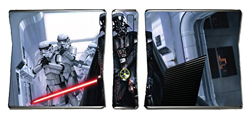 Star Wars Rebels Darth Vader Stormtroopers Lightsaber Video Game Vinyl Decal Skin Sticker Cover for Microsoft Xbox 360 Slim (Xbox 360 Warranty Sticker compare prices)