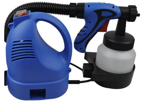 jaimie reginer6036 pro 650w electric automatic paint spraying