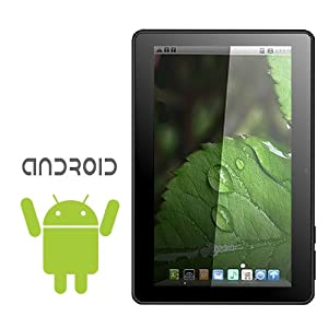 "7"" Android 4.1 Dual Core And Dual Camera Capacitive Touchscreen Tablet With Google Play Store Skype Youtube Netflix And Wifi+3g!"