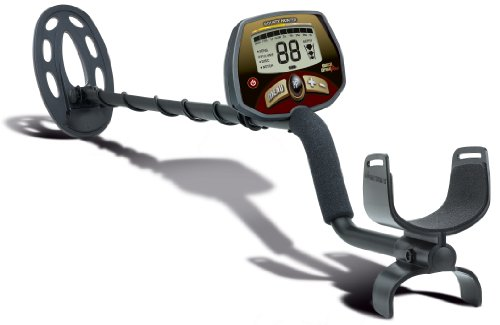 Bounty Hunter Quick Draw Pro Metal Detector (Draw Touchpad compare prices)