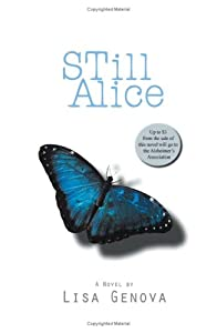 "Cover of ""Still Alice"""