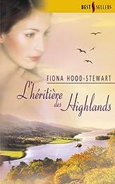L' héritière des Highlands