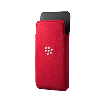 Blackberry Microfiber Pocket for BlackBerry Z10 by Blackberry