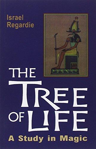 Tree of Life: Study in Magic