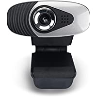 Vicbovo USB 2.0 Digital HD Camera 12 Megapixel Webcam With MIC For Laptop PC Computer