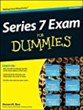 img - for Series 7 Exam for Dummies (Paperback)--by Steven M. Rice [2012 Edition] book / textbook / text book