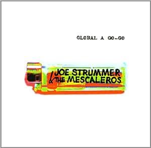 Global a Go-Go [Vinyl]