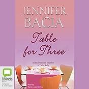 Table for Three | [Jennifer Bacia]