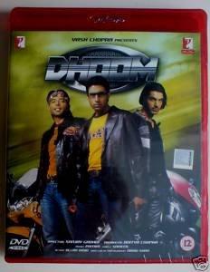 Dhoom:Bollywood Blockbuster